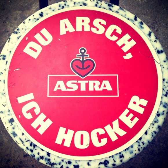 Astra - Was dagegen?