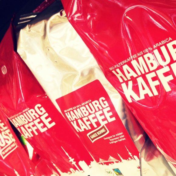 Hamburg Kaffee