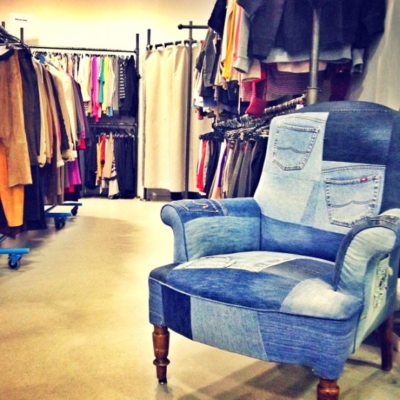 Designer Secondhand in Hamburg