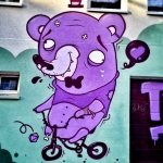 Street Art Schanze