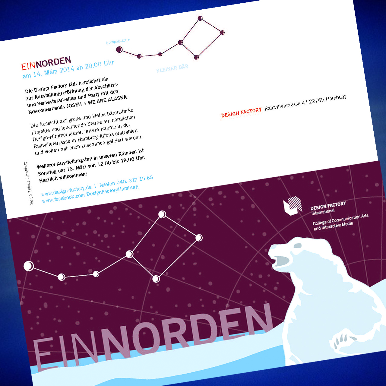 Einnorden Design Factory