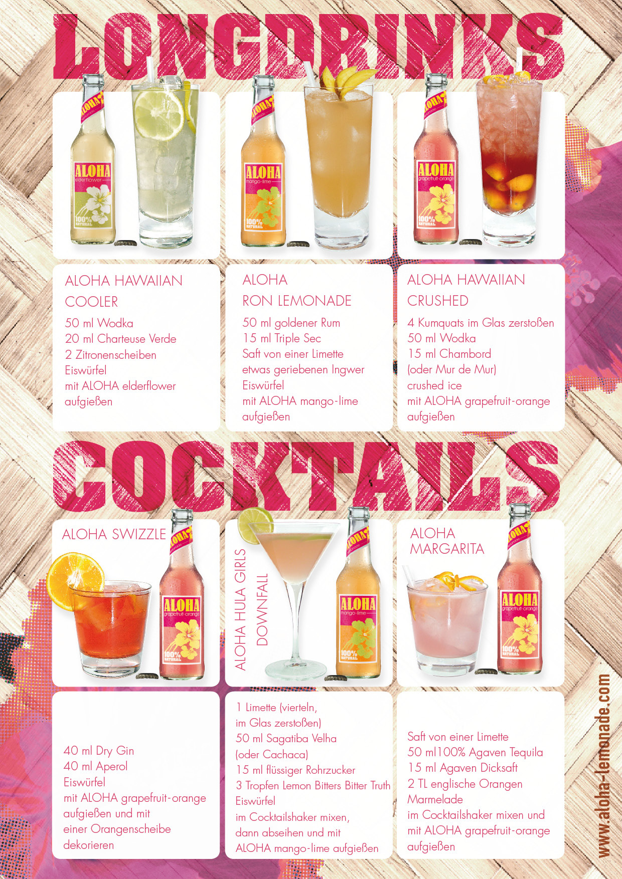 ALOHA_Cocktail_Rezepte