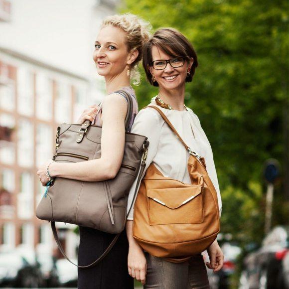 Andrea&Annika_beliya_Gründerinnen