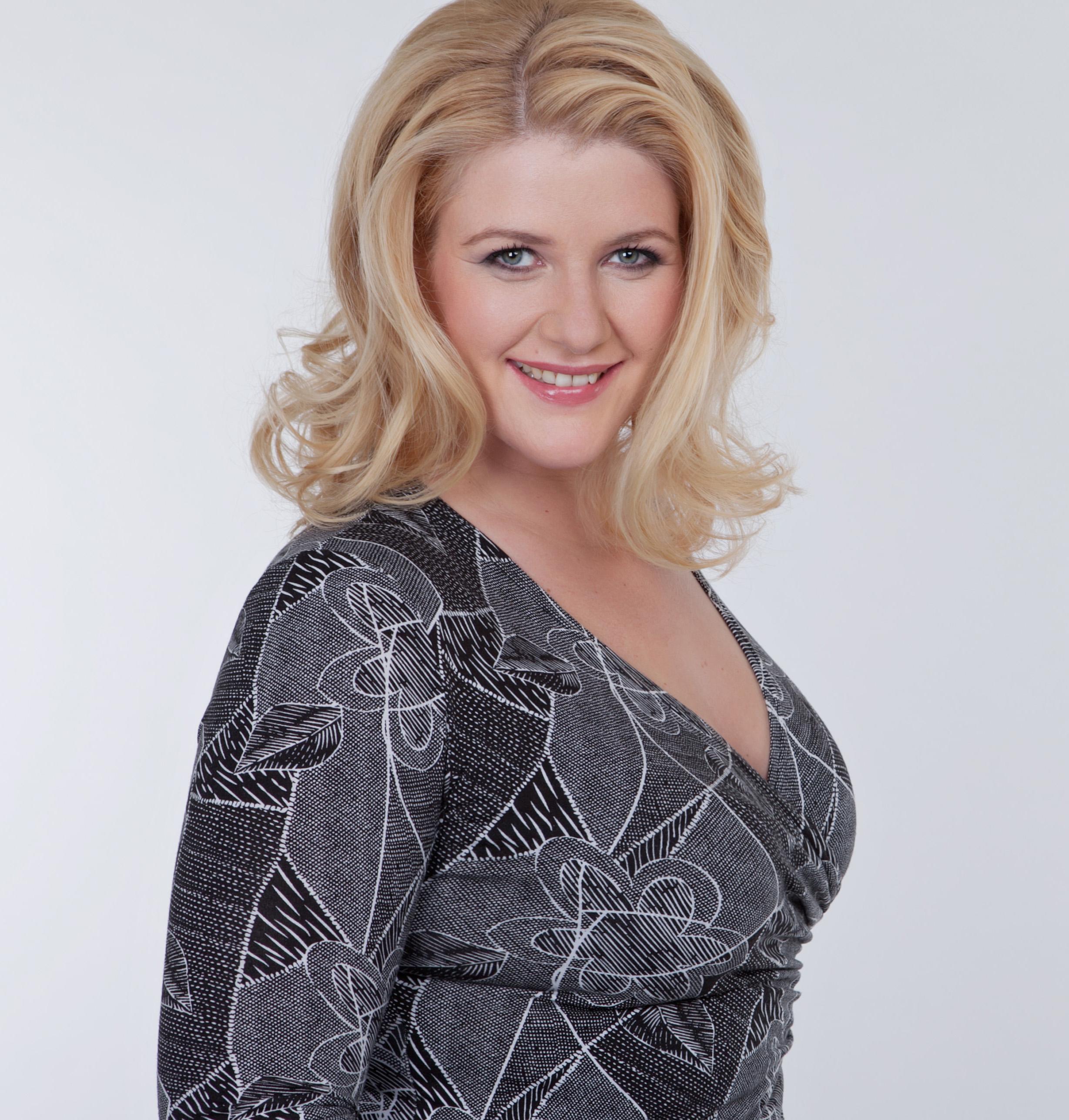 Hamburg-Moderatorin Anke Harnack im Interview - Typisch Hamburch