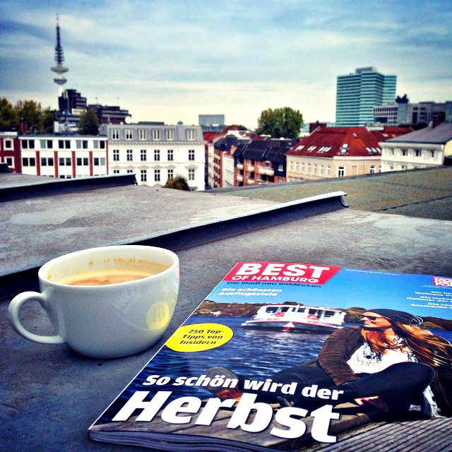 Best of Hamburg