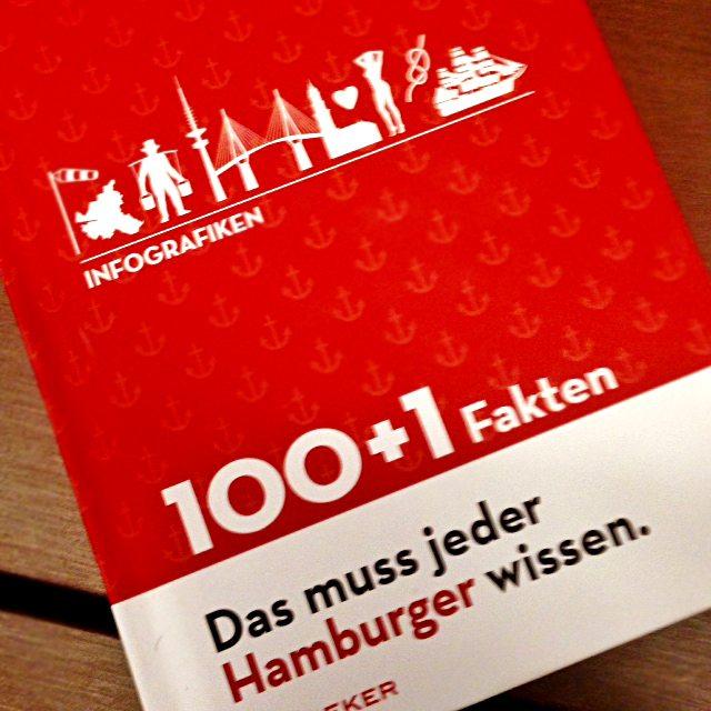 100+1 Fakten - Das muss jeder Hamburger wissen