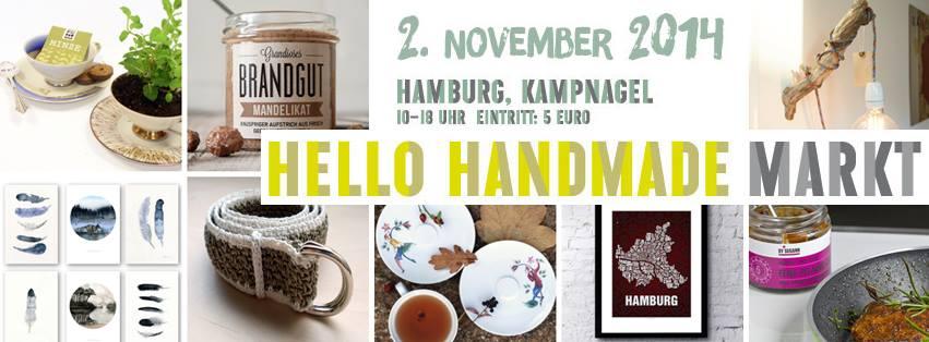hello handmade markt 2014