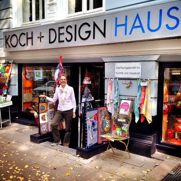 koch + design haus