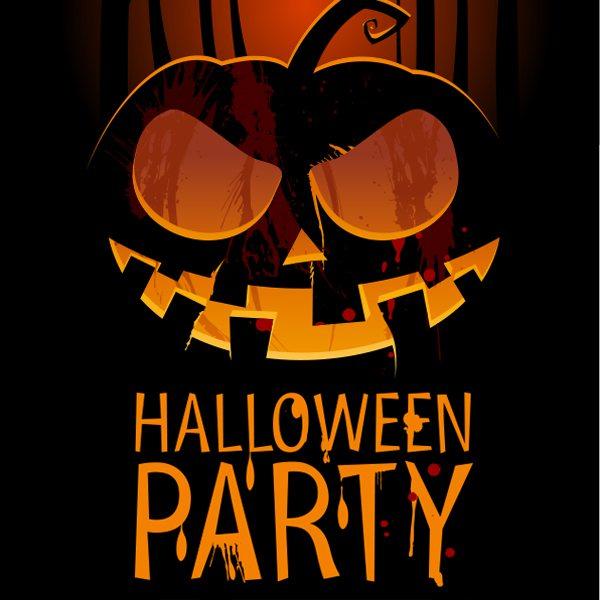 Halloween Partys Hamburg
