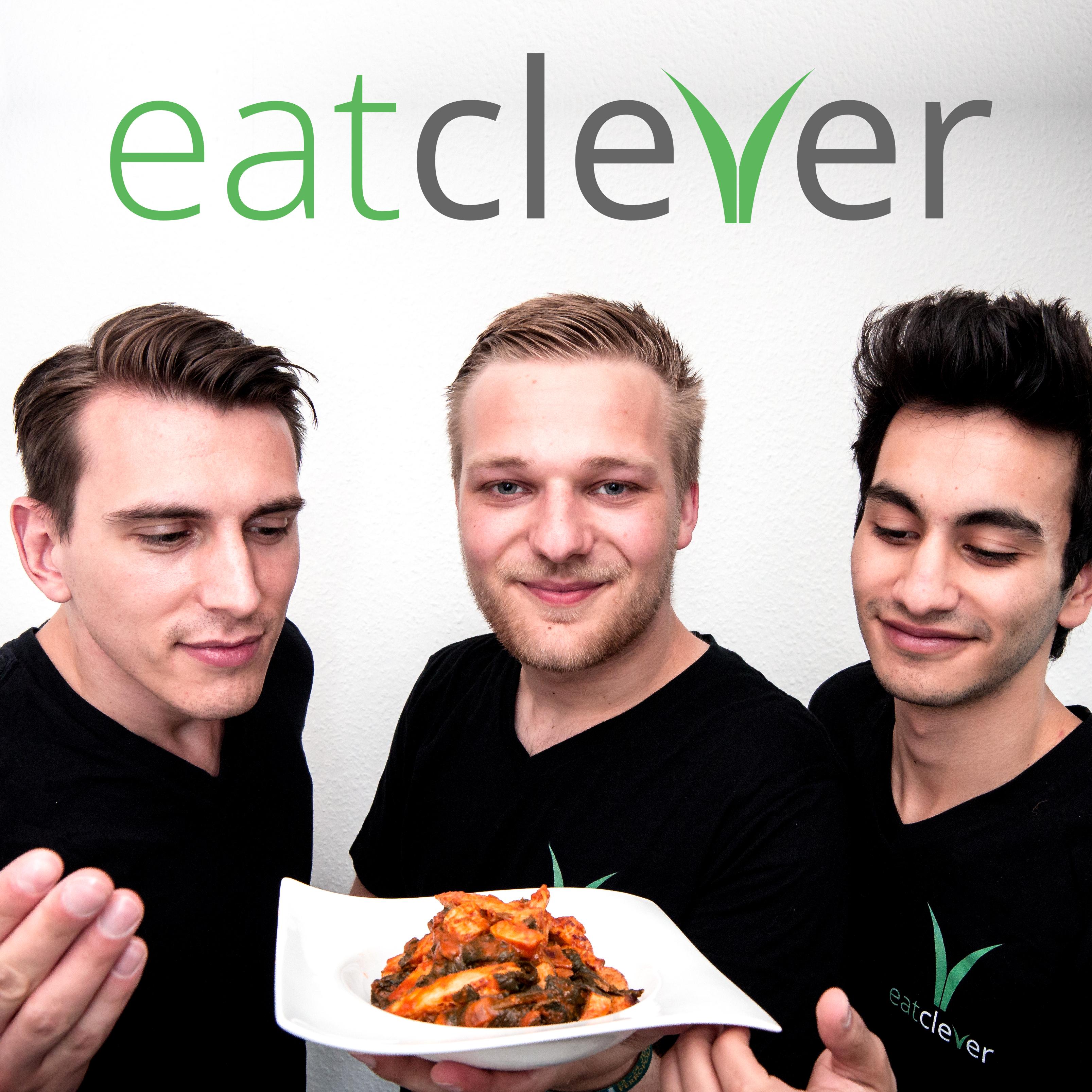 Das Team von eatclever