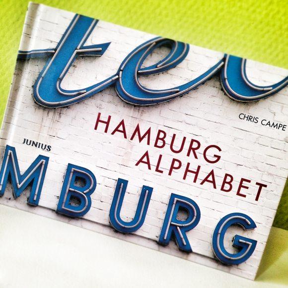 hamburg alphabet buch