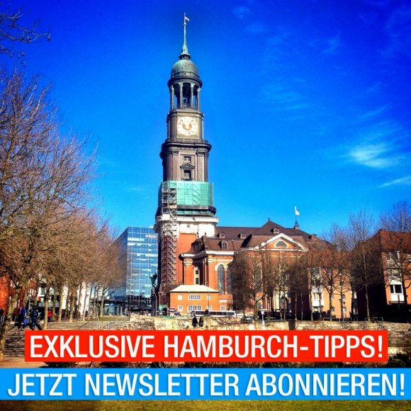 Hamburg Newsletter