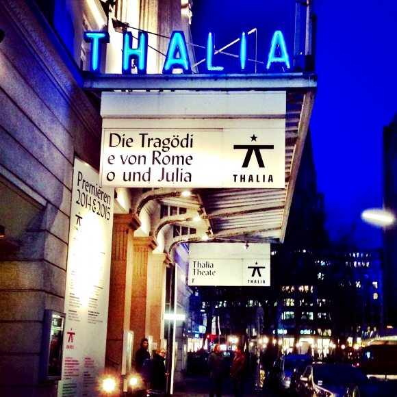 thalia theater hamburg