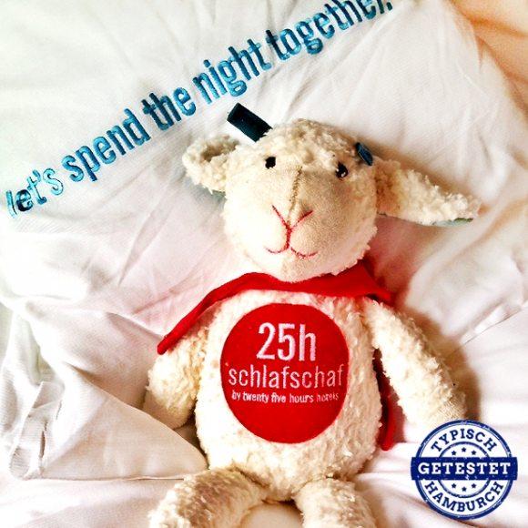 25h hotel hafencity