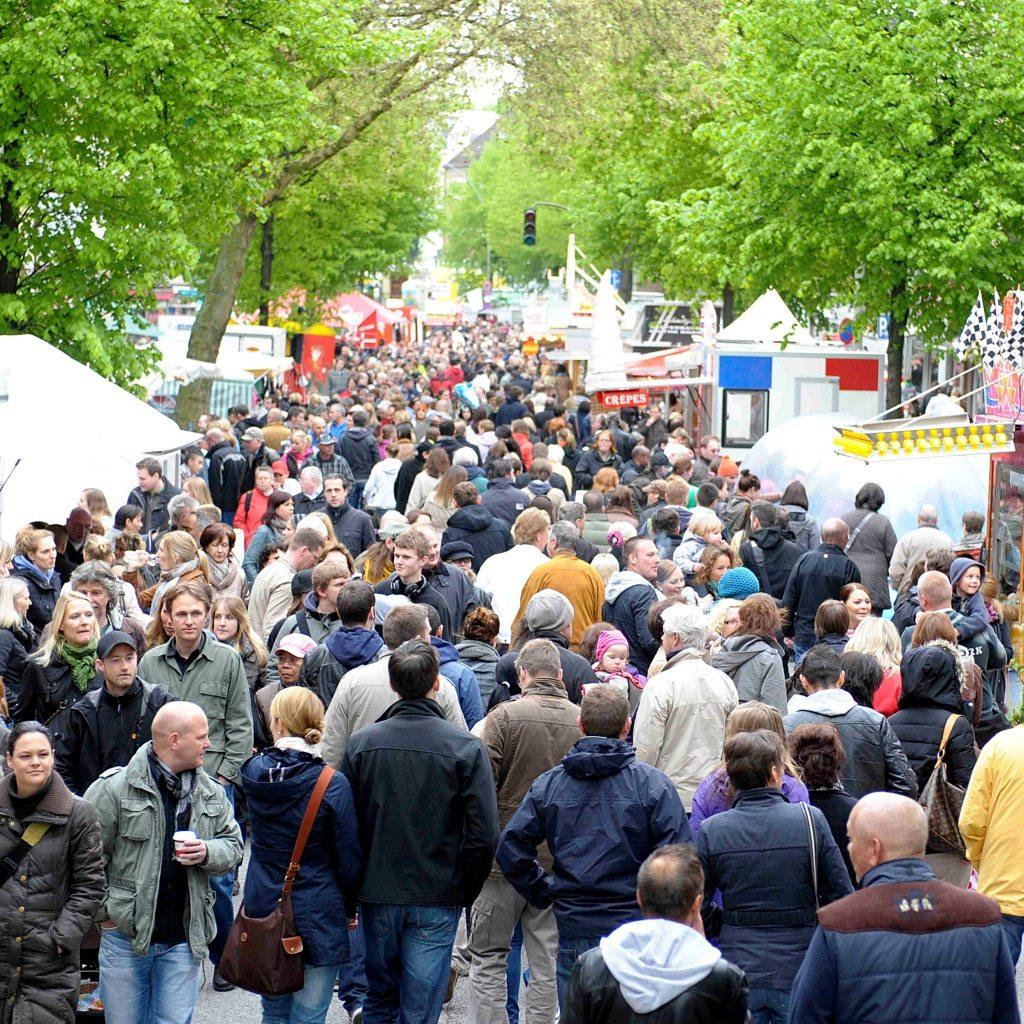 osterstraßenfest 2015