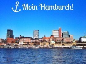 Moin Hamburch
