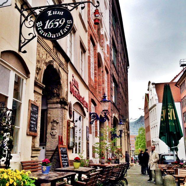 Deichstraße Hamburg