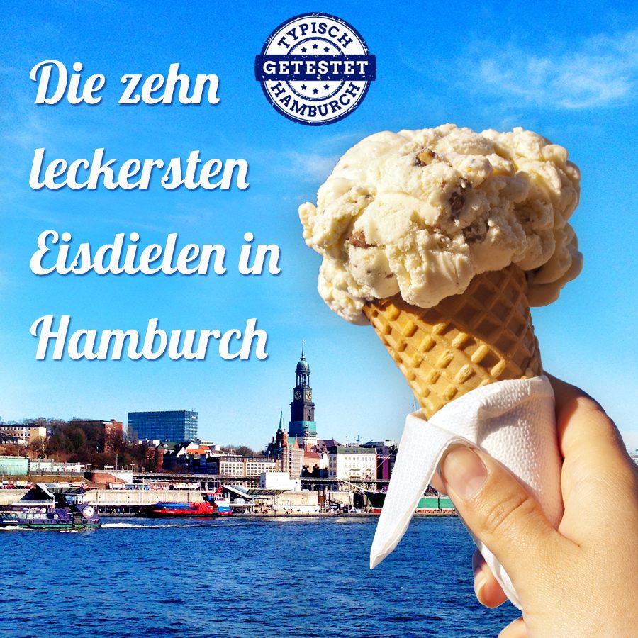 Eisdielen Hamburg