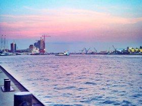 Hafenliebe Hamburg