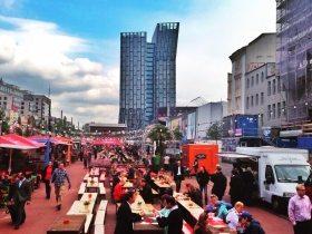 Food Truck Festival Hamburg