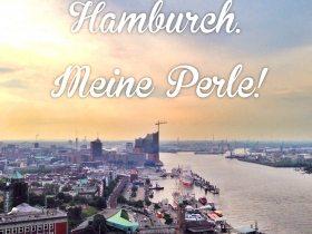 Hamburg meine Perle