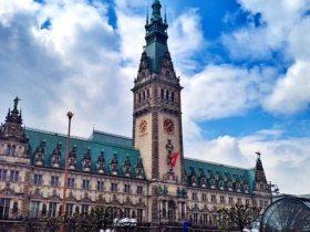 Rathaus Hamburg