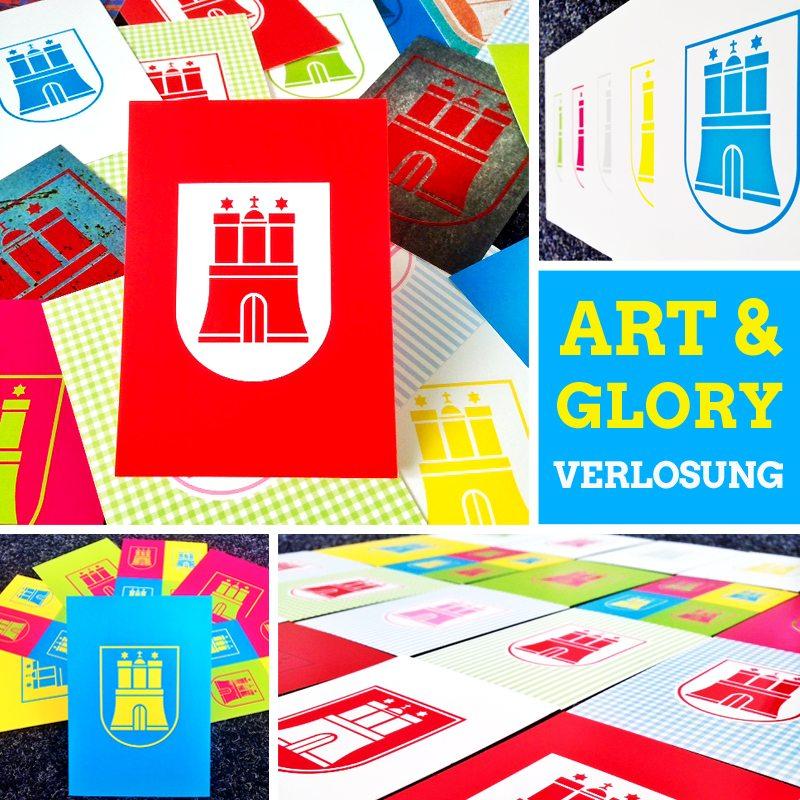 art and glory hamburg