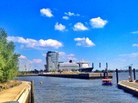 Sommerferien in Hamburg