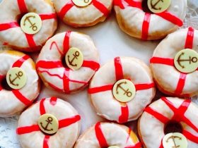 Donuts von Dat Backhus