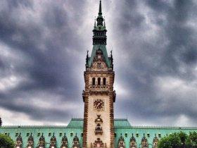 Rathaus Haumburg
