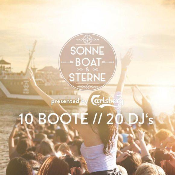 Sonne, Boat & Sterne Festival