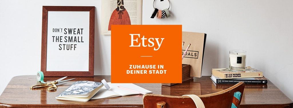 Etsy Zuhause in HAMBURG