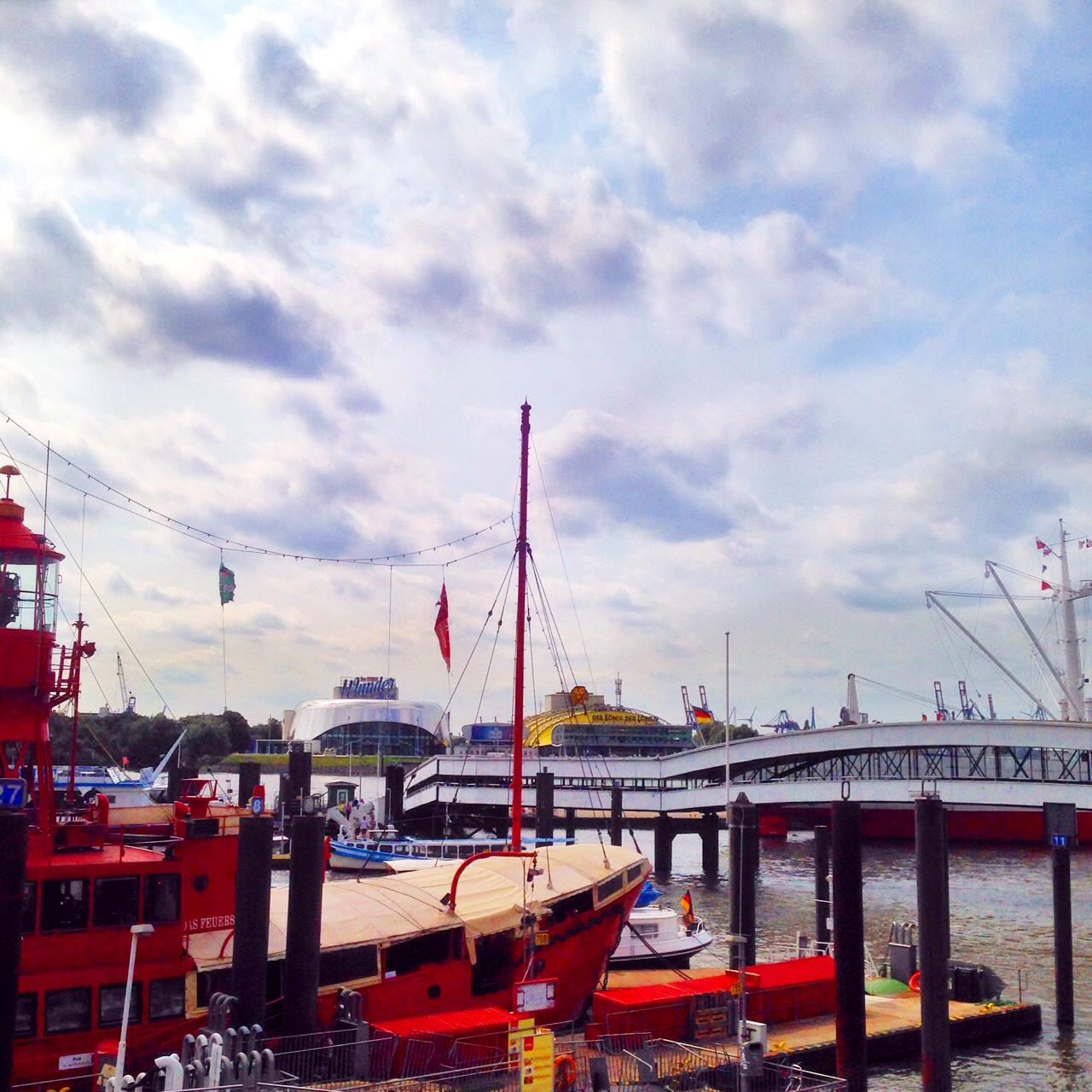 Wochenendtipps in Hamburg