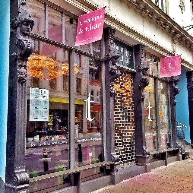 t.boutique hamburg