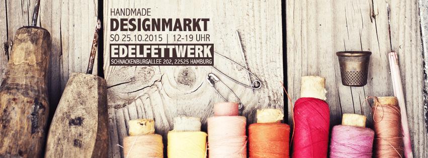 Handmade Designmarkt Hamburg