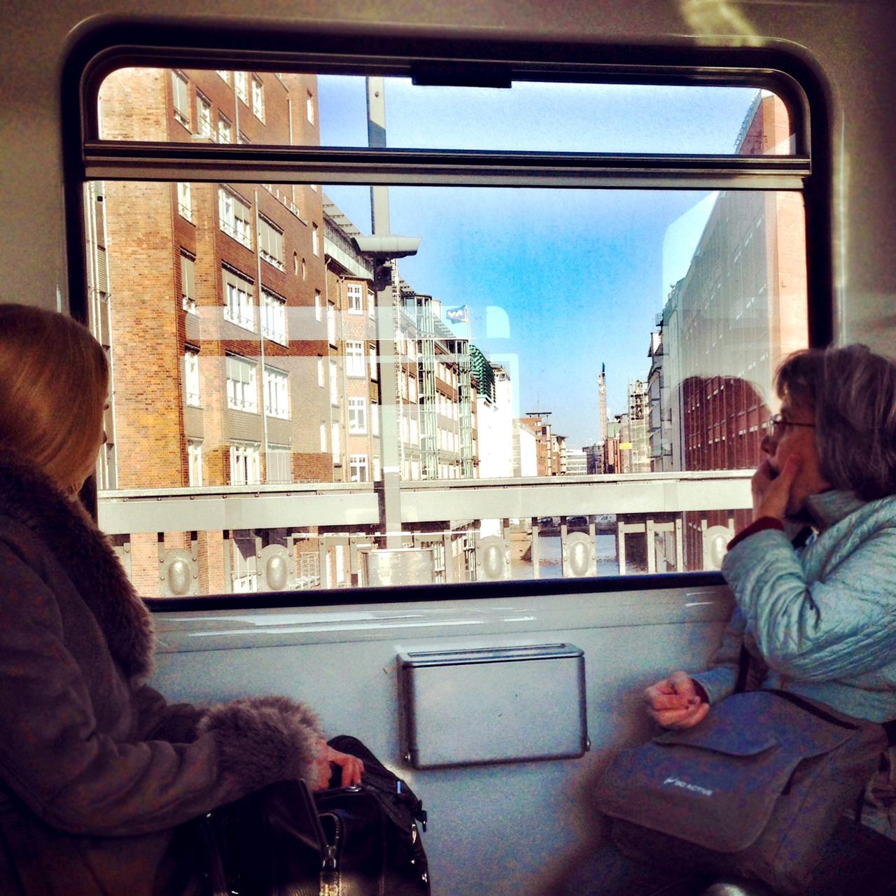 hafencity riverbus preis