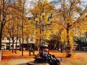 goldener oktober in hamburg