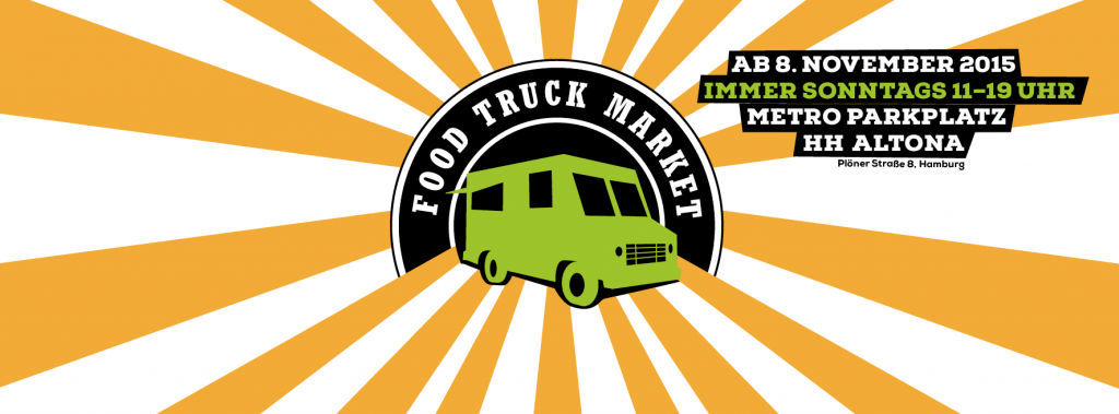 Food Truck Market Altona
