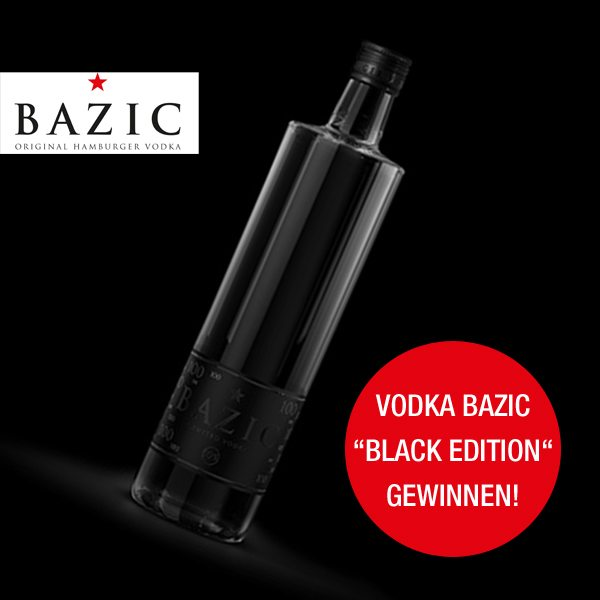 Vodka Bazic