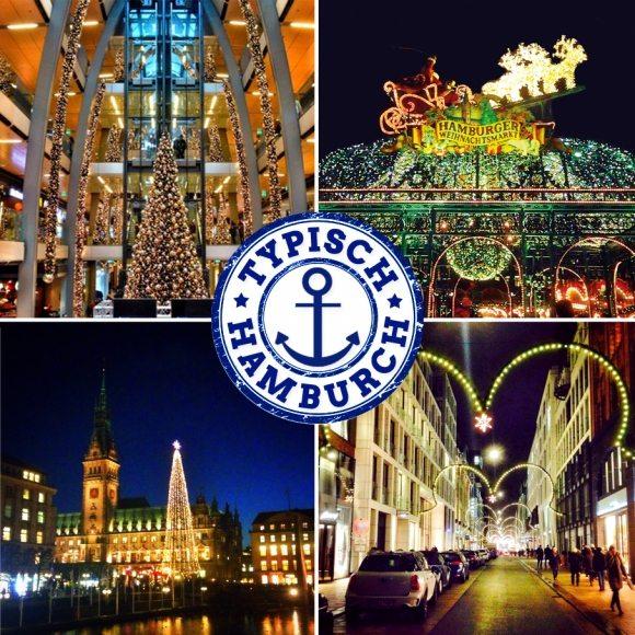 Fotowettbewerb weihnachtszeit in Hamburg