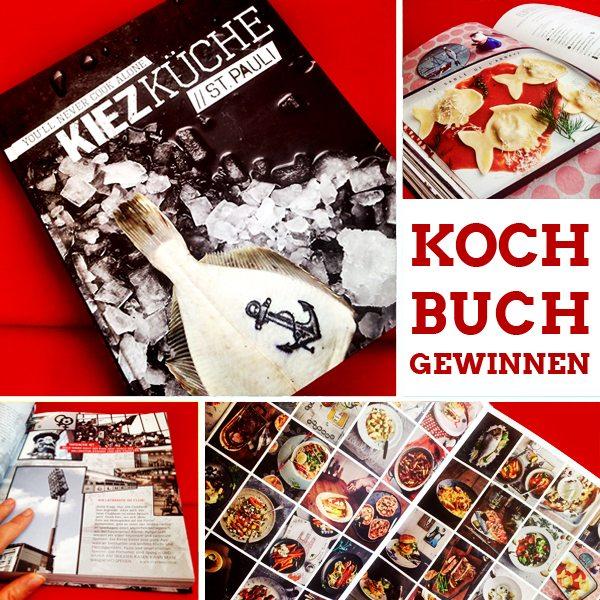 kochbuch kiezküche st- pauli