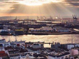 Hamburg Lieblingsbild