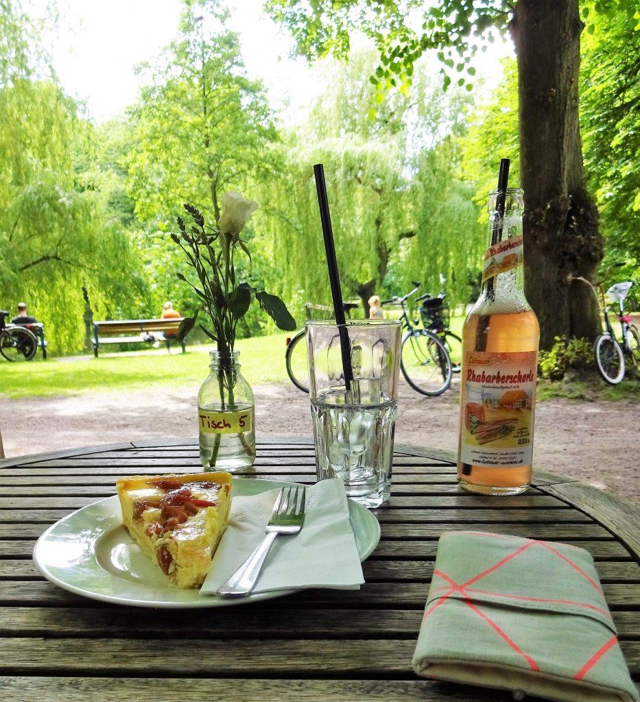 Café im Park Eimsbüttel