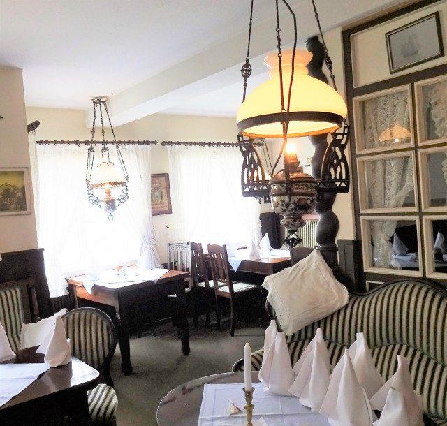 Restaurant Ahrberg Treppenviertel