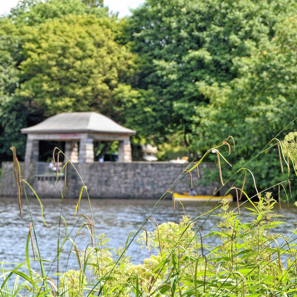 Der Hayns Park in Eppendorf 05