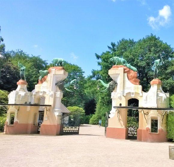 Hagenbeck Tor