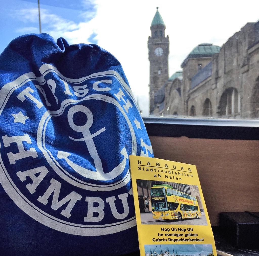 Ausgeflogen Hamburch an einem Tag 01
