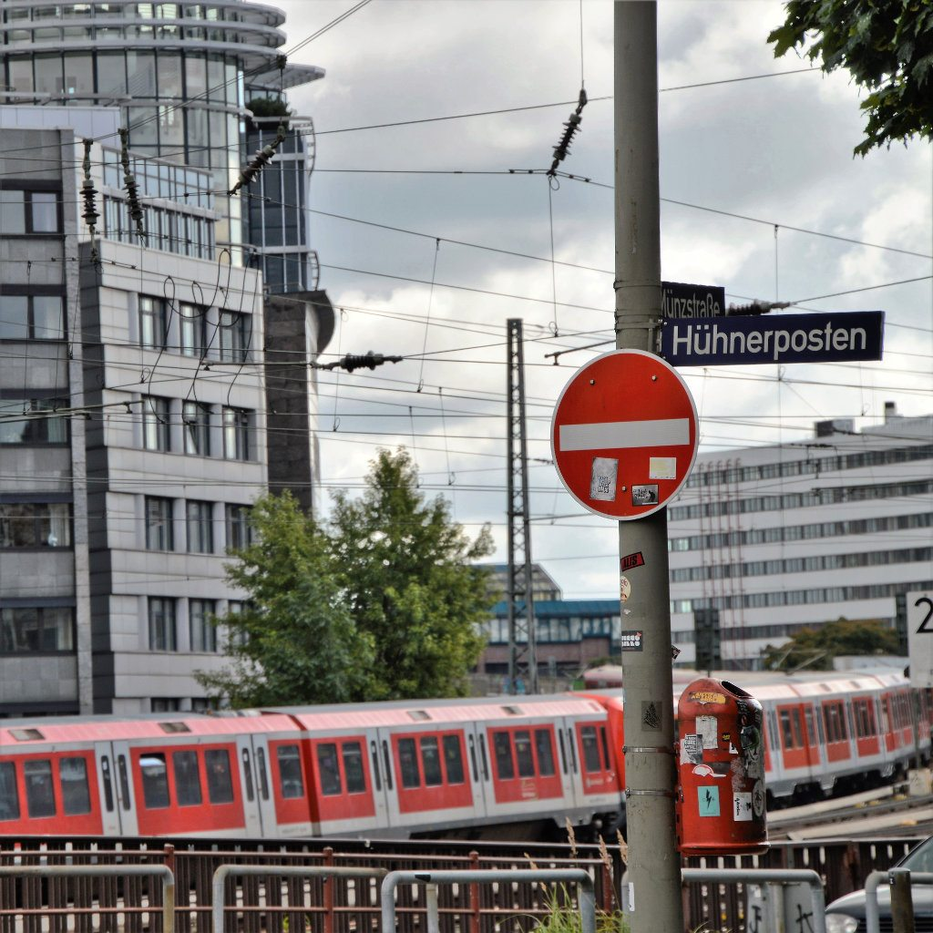 Hamburch - Straßen und ihre Bedeutung 02