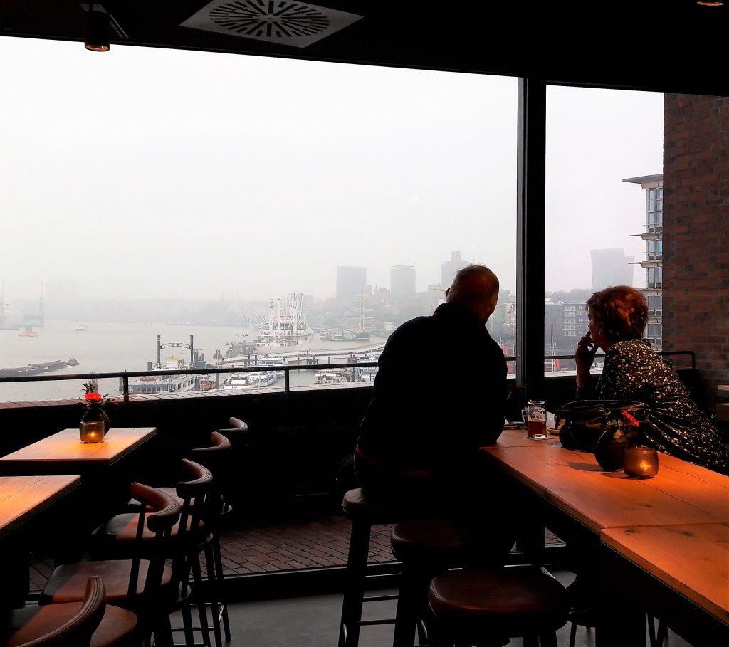 Hafen Hamburg Restaurant Störtebeker Elphi