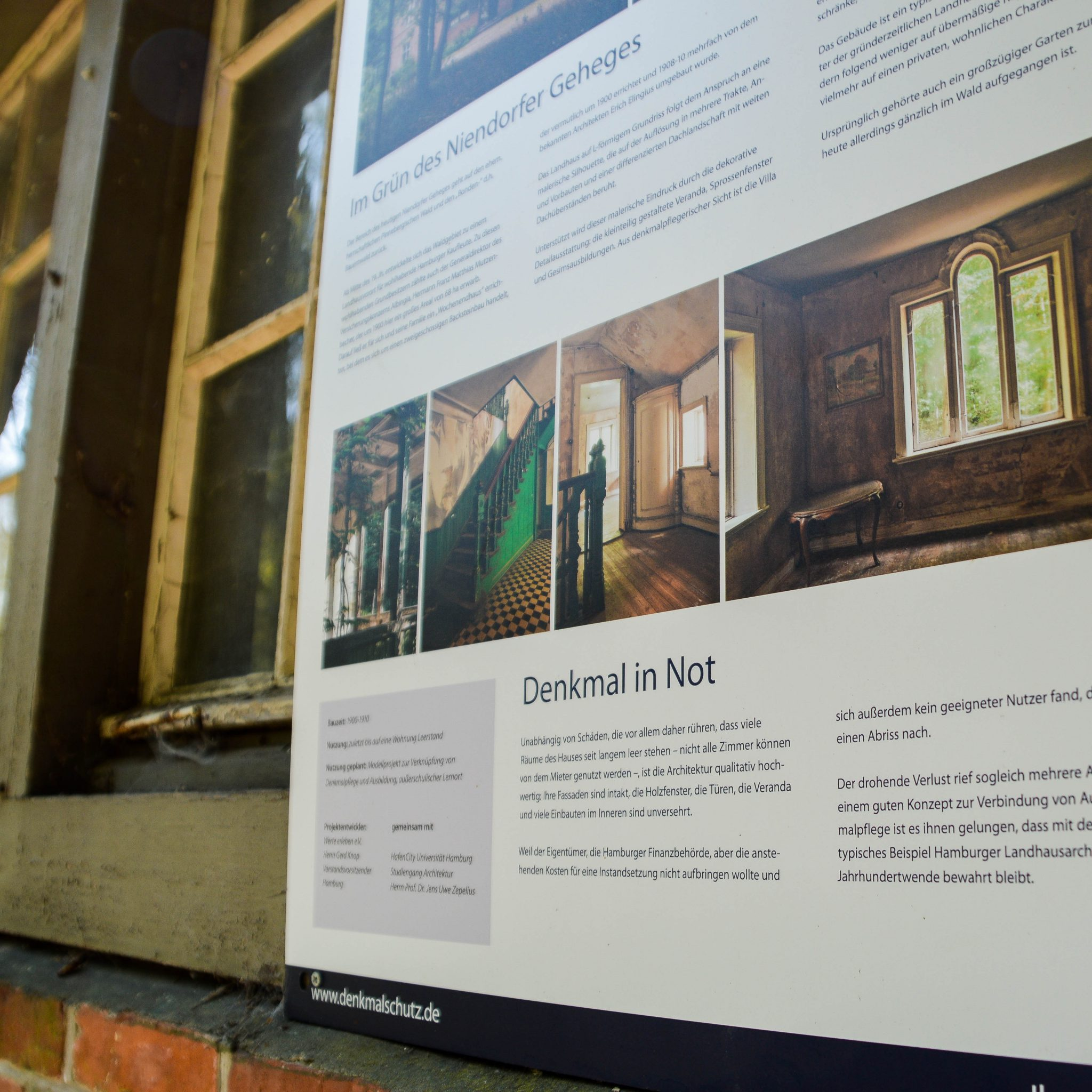 Mutzenbecher Villa